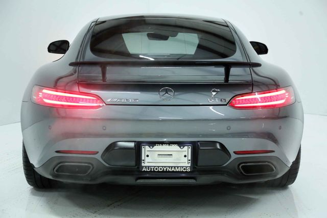 2016 Mercedes-Benz AMG GTS Launch  Edition Houston, Texas 10