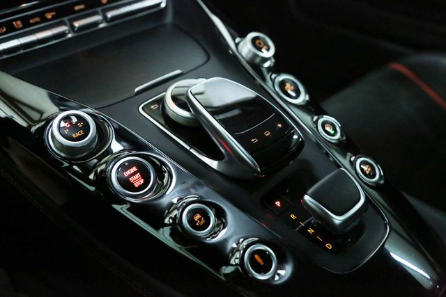2016 Mercedes-Benz AMG GTS Launch  Edition Houston, Texas 27