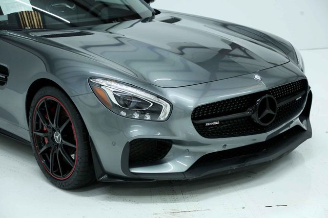 2016 Mercedes-Benz AMG GTS Launch  Edition Houston, Texas 7