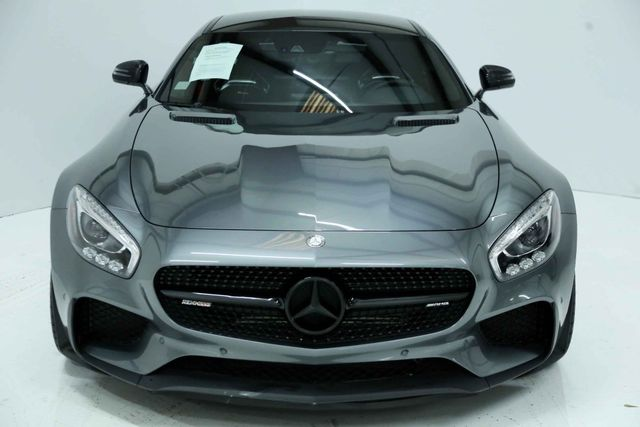 2016 Mercedes-Benz AMG GTS Launch  Edition Houston, Texas 5