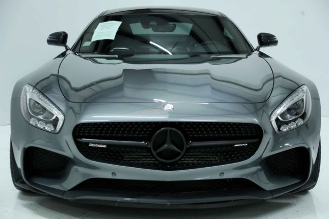 2016 Mercedes-Benz AMG GTS Launch  Edition Houston, Texas 2