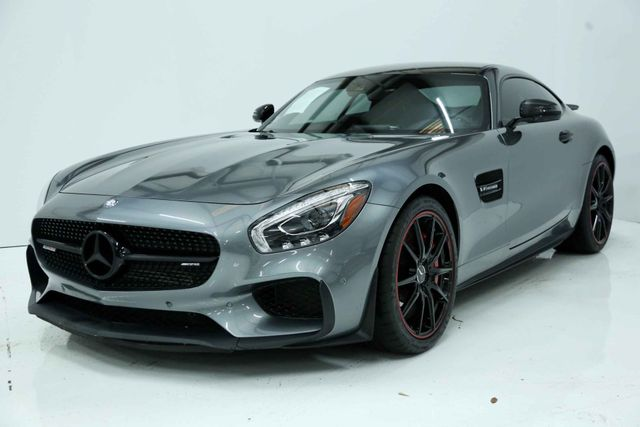 2016 Mercedes-Benz AMG GTS Launch  Edition Houston, Texas 3