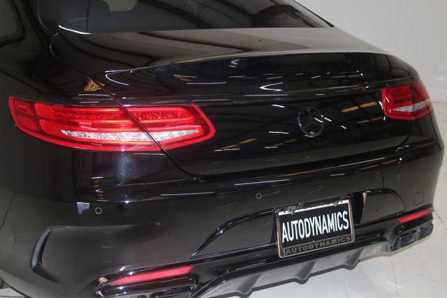 2016 Mercedes-Benz AMG S 63 Coupe Houston, Texas 10