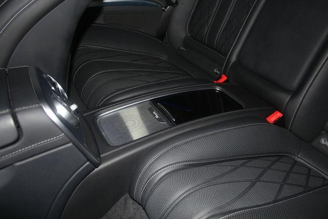 2016 Mercedes-Benz AMG S 63 Coupe Houston, Texas 20