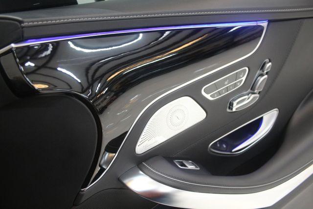 2016 Mercedes-Benz AMG S 63 Coupe Houston, Texas 30
