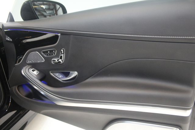 2016 Mercedes-Benz AMG S 63 Coupe Houston, Texas 31