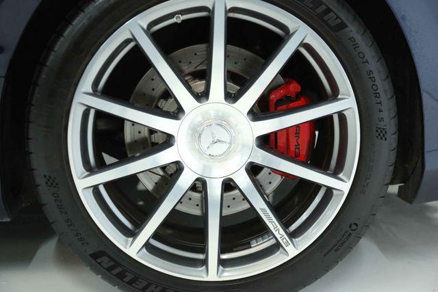 2016 Mercedes-Benz AMG S 63 Houston, Texas 9