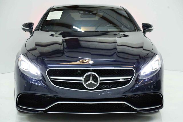 2016 Mercedes-Benz AMG S 63 Houston, Texas 5