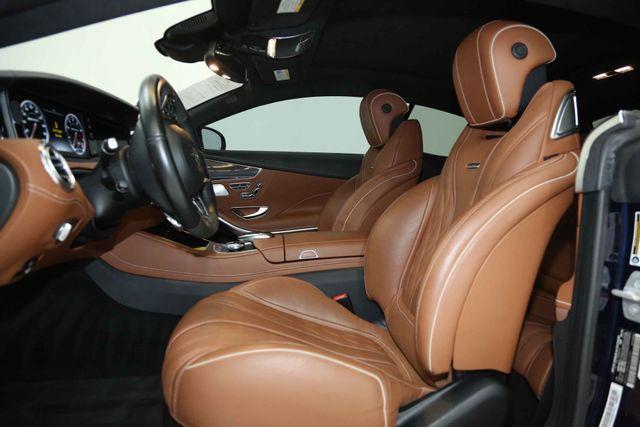 2016 Mercedes-Benz AMG S 63 Houston, Texas 14