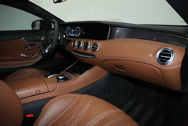 2016 Mercedes-Benz AMG S 63 Houston, Texas 19