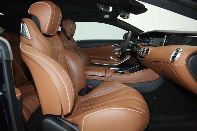 2016 Mercedes-Benz AMG S 63 Houston, Texas 20