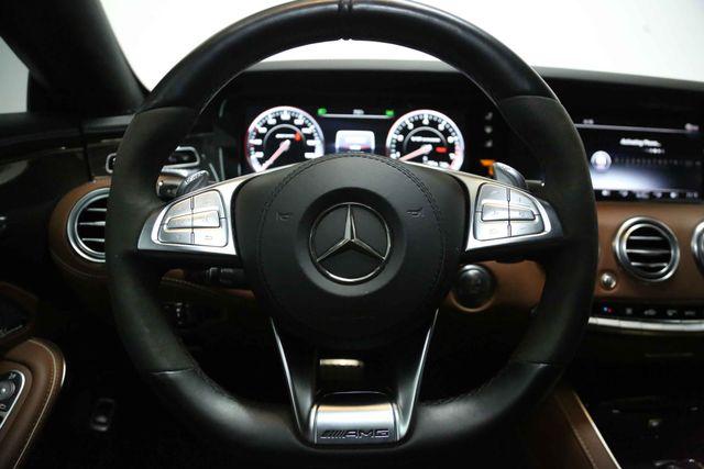 2016 Mercedes-Benz AMG S 63 Houston, Texas 21