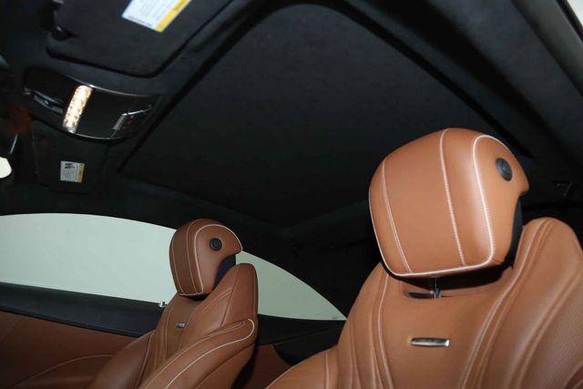 2016 Mercedes-Benz AMG S 63 Houston, Texas 15