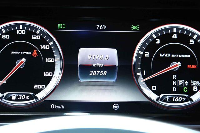 2016 Mercedes-Benz AMG S 63 Houston, Texas 22