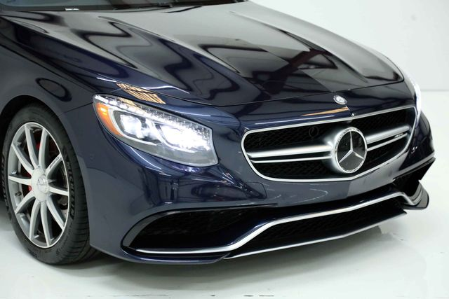 2016 Mercedes-Benz AMG S 63 Houston, Texas 7