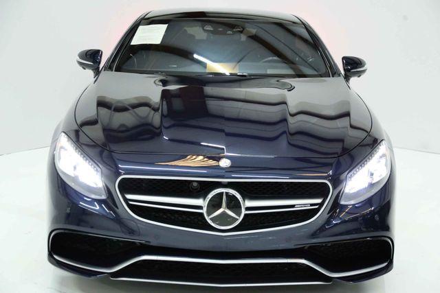 2016 Mercedes-Benz AMG S 63 Houston, Texas 2