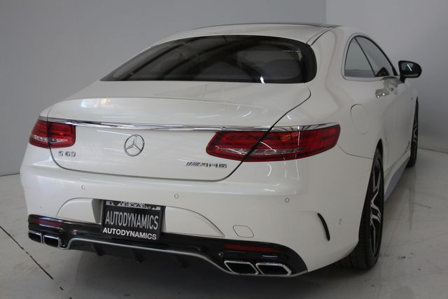2016 Mercedes-Benz AMG S 63 Houston, Texas 10