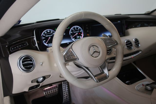 2016 Mercedes-Benz AMG S 63 Houston, Texas 18