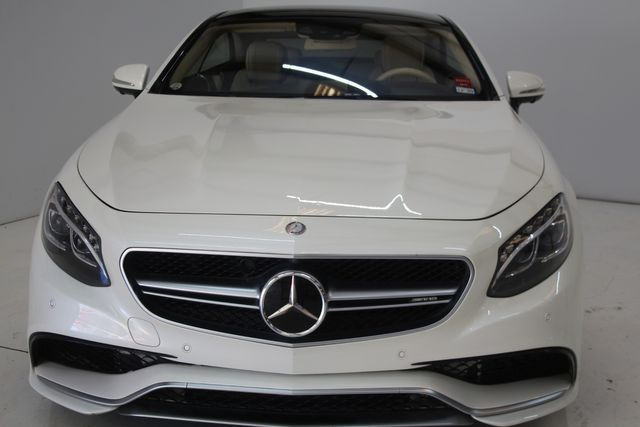 2016 Mercedes-Benz AMG S 63 Houston, Texas 2