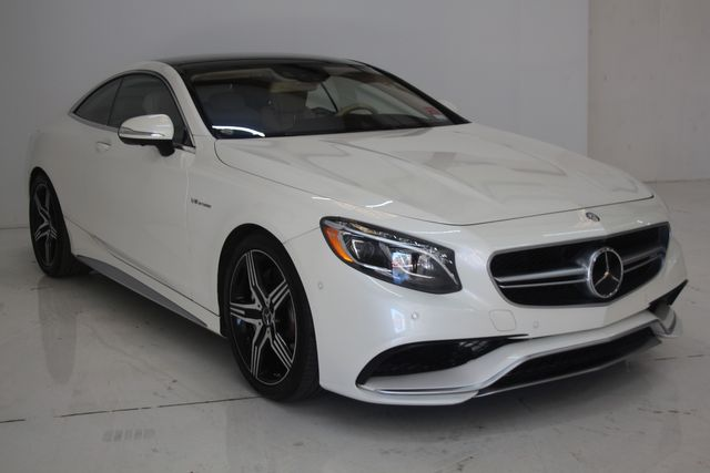 2016 Mercedes-Benz AMG S 63 Houston, Texas 3