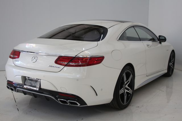 2016 Mercedes-Benz AMG S 63 Houston, Texas 9