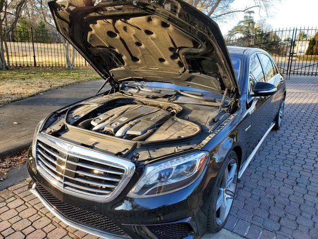2016 Mercedes-Benz AMG S 63 Memphis, Tennessee 39