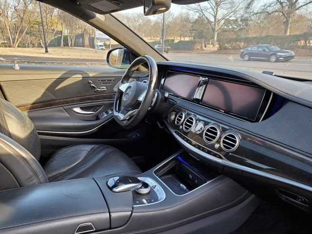 2016 Mercedes-Benz AMG S 63 Memphis, Tennessee 11
