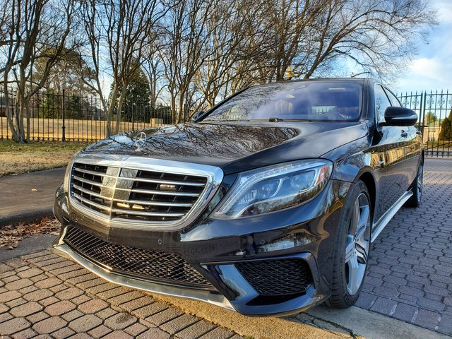 2016 Mercedes-Benz AMG S 63 Memphis, Tennessee 13