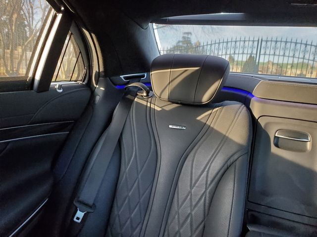 2016 Mercedes-Benz AMG S 63 Memphis, Tennessee 20