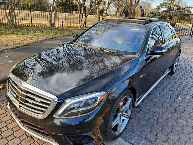 2016 Mercedes-Benz AMG S 63 Memphis, Tennessee 22