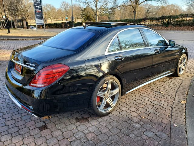 2016 Mercedes-Benz AMG S 63 Memphis, Tennessee 64