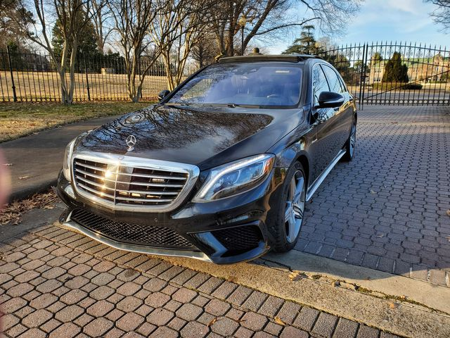 2016 Mercedes-Benz AMG S 63 Memphis, Tennessee 24