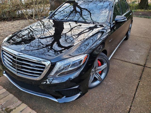 2016 Mercedes-Benz AMG S 63 Memphis, Tennessee 26