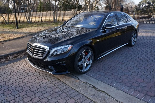 2016 Mercedes-Benz AMG S 63 Memphis, Tennessee 30