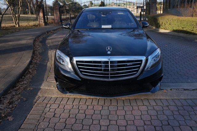 2016 Mercedes-Benz AMG S 63 Memphis, Tennessee 32