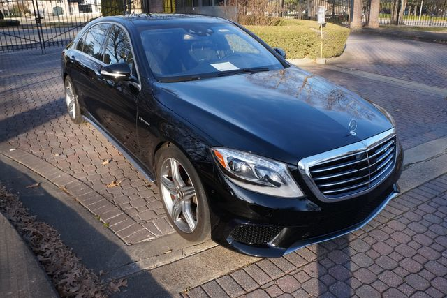 2016 Mercedes-Benz AMG S 63 Memphis, Tennessee 33