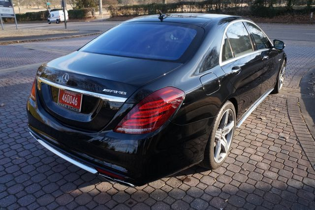 2016 Mercedes-Benz AMG S 63 Memphis, Tennessee 34