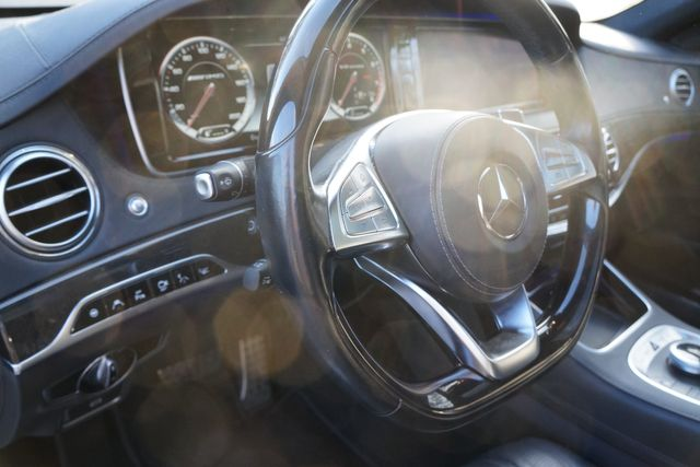 2016 Mercedes-Benz AMG S 63 Memphis, Tennessee 49