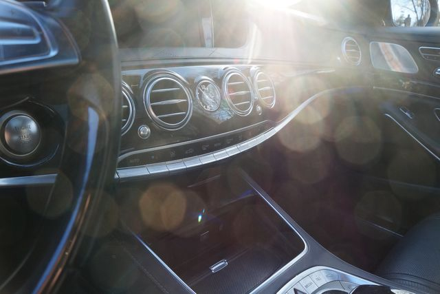 2016 Mercedes-Benz AMG S 63 Memphis, Tennessee 52