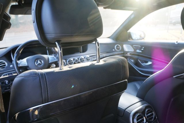2016 Mercedes-Benz AMG S 63 Memphis, Tennessee 57