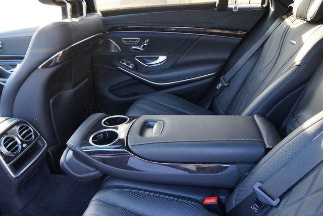 2016 Mercedes-Benz AMG S 63 Memphis, Tennessee 61