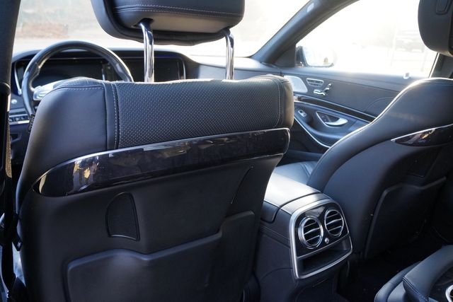 2016 Mercedes-Benz AMG S 63 Memphis, Tennessee 63
