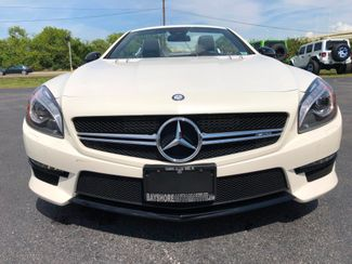 2016 Mercedes-Benz AMG SL 63 AMG SL63 HIGH CONTRAST PKG CARBON DESIGNO   Florida  Bayshore Automotive   in , Florida