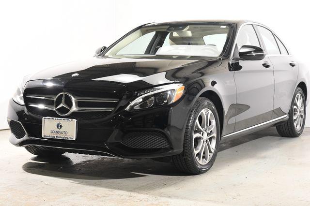 2016 Mercedes-Benz C 300 Luxury