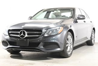 2016 Mercedes-Benz C 300 Luxury w/ Nav/ Blind Spot/ Safety Tech in Branford, CT 06405
