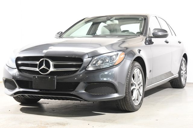 2016 Mercedes-Benz C 300 Luxury w/ Nav/ Blind Spot/ Safety Tech