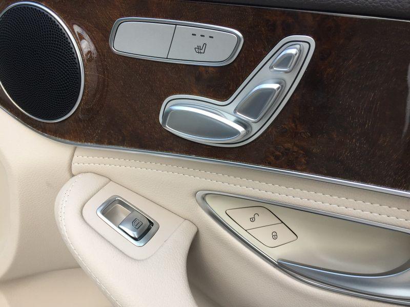 2016 Mercedes-Benz C 300 Sport  Brownsville TX  English Motors  in Brownsville, TX