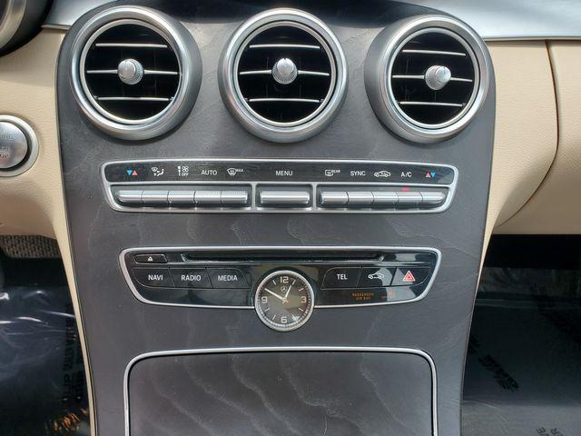 2016 Mercedes-Benz C 300 Sport in Brownsville, TX 78521