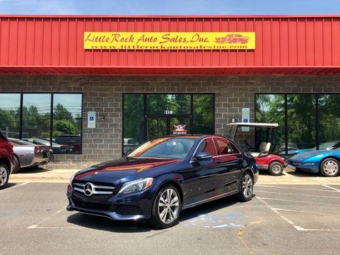 2016 Mercedes-Benz C 300 Luxury in Charlotte, NC