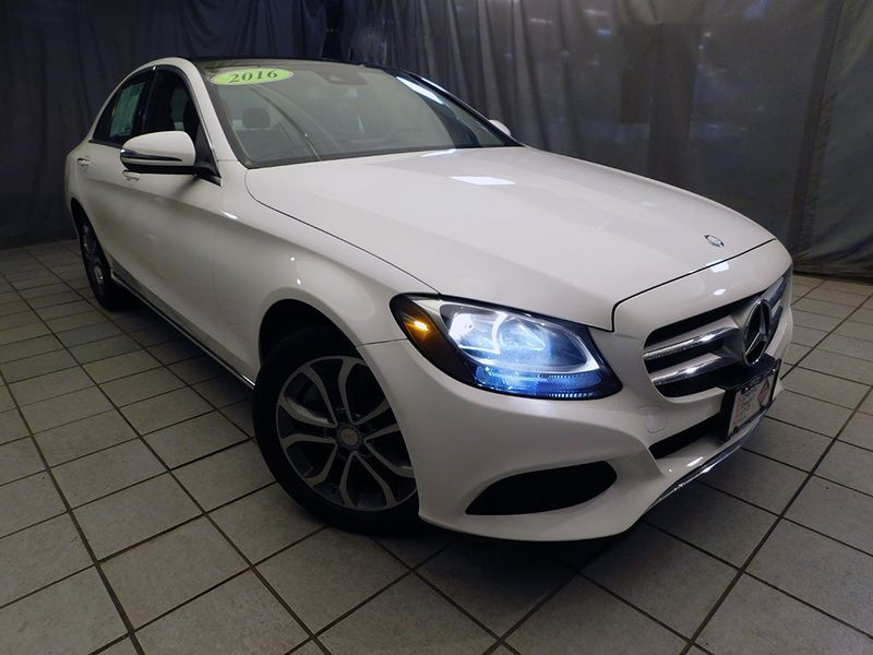 2016 Mercedes-Benz C 300 C 300  city Ohio  North Coast Auto Mall of Cleveland  in Cleveland, Ohio